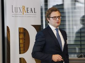 BREXIT from a Real Estate Perspective. Opportunities for Luxembourg ? 27/09/2016