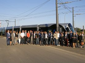 LuxReal - Luxtram's visit on 19 April 2018 - VISIT ONLY FOR MEMBERS