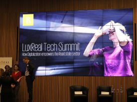 LuxReal's Tech Summit 06/02/2020