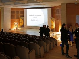LuxReal Annual General Meeting MUDAM - August 2015